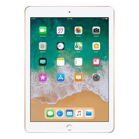 iPad 2018 WiFi + 4G 128GB
